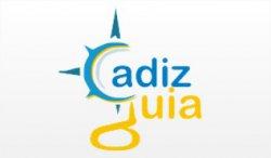 GUÍAS Oficiales de la provincia de CÁDIZ