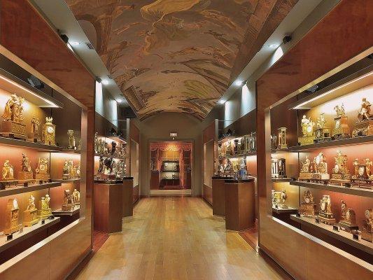 Museos de la Atalaya Jerez