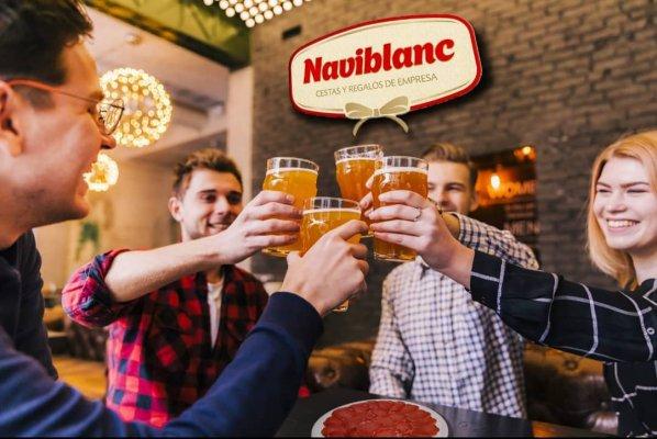 NAVIBLANC MG Regalos de Empresa y Distribuciones