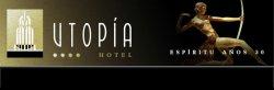 OFERTAS Hotel Utopía Benalup