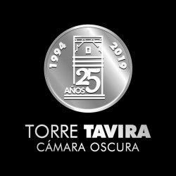 TORRE TAVIRA CÁDIZ las mejores vistas a través de su Cámara Oscura