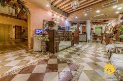 Servicios de Lujo_Hotel Argantonio CÁDIZ