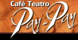 PROGRAMACIÓN Café Teatro Pay Pay Cádiz