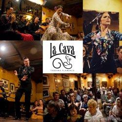 RESERVAS Espectáculo Flamenco LA CAVA Cádiz