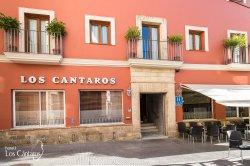 RESERVAS al mejor Precio_Hotel Los Cántaros